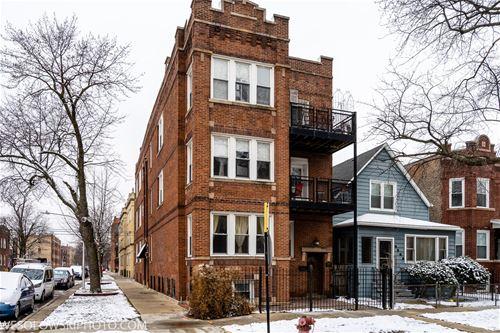 4300 N Troy Unit 1E, Chicago, IL 60618 Irving Park