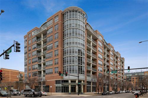 1200 W Monroe Unit 418, Chicago, IL 60607 West Loop
