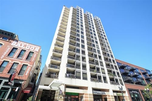 1212 N Wells Unit 503, Chicago, IL 60610 Old Town