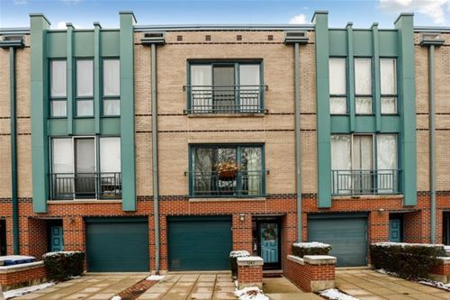 1347 S Clark, Chicago, IL 60605 South Loop