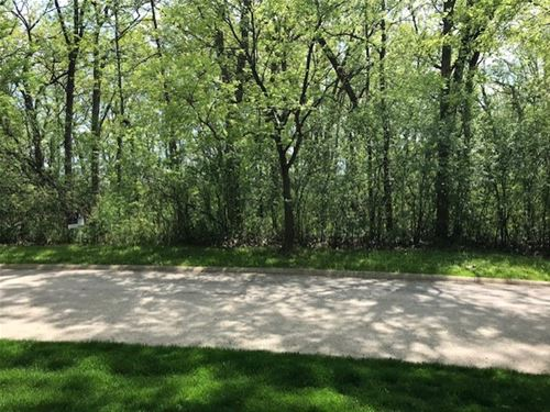 Lot 24 Wedgewood, Lake Forest, IL 60045