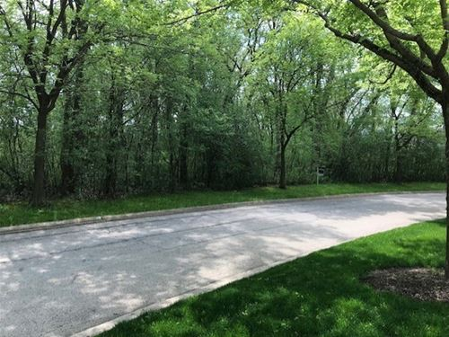 Lot 23 Wedgewood, Lake Forest, IL 60045