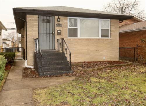 11610 S Aberdeen, Chicago, IL 60643 West Pullman