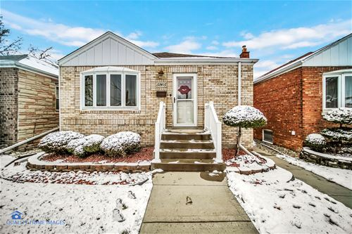 5205 S Nagle, Chicago, IL 60638 Garfield Ridge