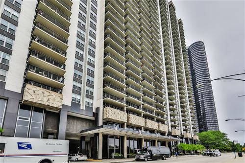 400 E Randolph Unit 1622, Chicago, IL 60601 New Eastside