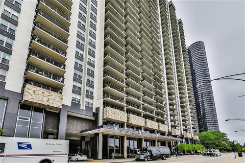 400 E Randolph Unit 1622, Chicago, IL 60601 New Eastside