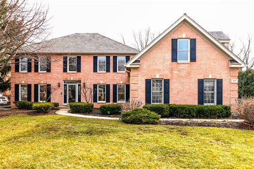 1612 Mulberry, Libertyville, IL 60048