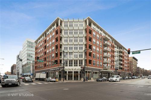 1001 W Madison Unit 611, Chicago, IL 60607