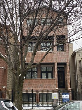 5348 N Ashland Unit 3, Chicago, IL 60640 Andersonville