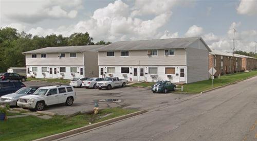 501-504 N Washington, Bradley, IL 60915