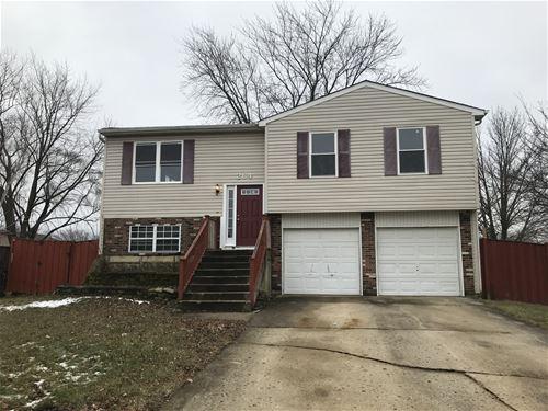 264 Bryant, Bolingbrook, IL 60440