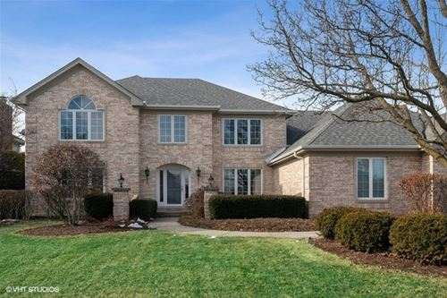 13800 Mayflower, Orland Park, IL 60467