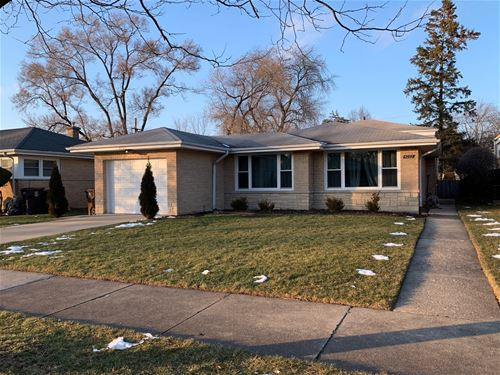 4222 Enfield, Skokie, IL 60076