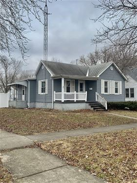 1093 S 6th, Kankakee, IL 60901