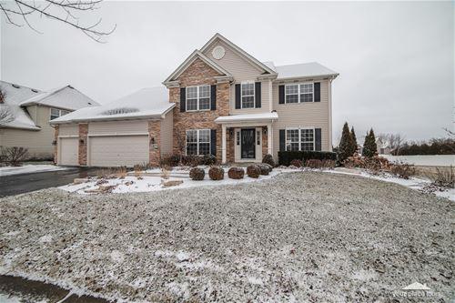 187 Willowwood, Oswego, IL 60543