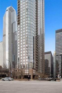 222 N Columbus Unit 1802, Chicago, IL 60601 New Eastside