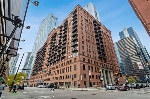 165 N Canal Unit 512, Chicago, IL 60606 The Loop
