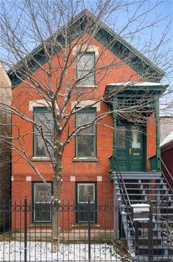 1938 N Oakley, Chicago, IL 60647 Bucktown