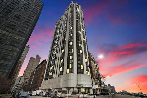 990 N Lake Shore Unit 8A, Chicago, IL 60611 Streeterville