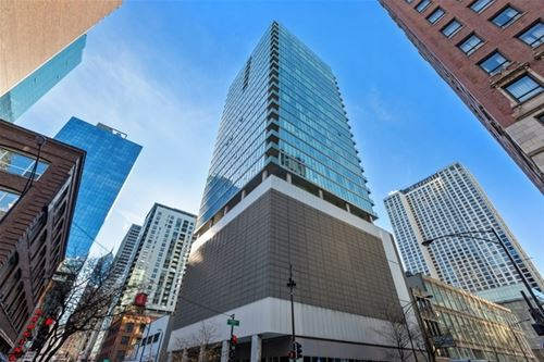 550 N St Clair Unit 1702, Chicago, IL 60611 Streeterville