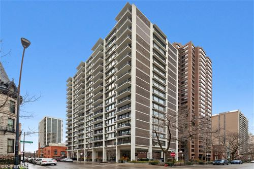 1400 N State Unit 12E, Chicago, IL 60610 Gold Coast