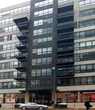 130 S Canal Unit 520, Chicago, IL 60606 The Loop