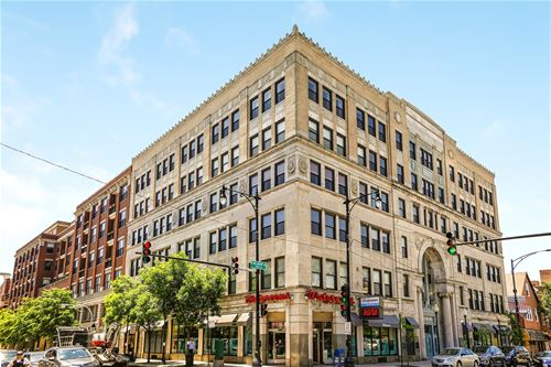 3150 N Sheffield Unit 407, Chicago, IL 60657 Lakeview