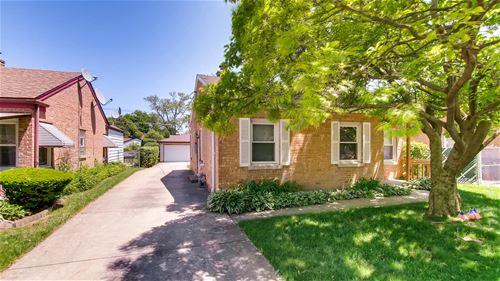 8231 Menard, Morton Grove, IL 60053