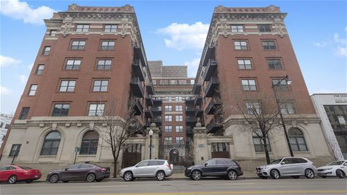 1439 S Michigan Unit 603, Chicago, IL 60605 South Loop