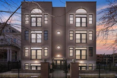 4606 N Malden Unit GN, Chicago, IL 60640 Uptown