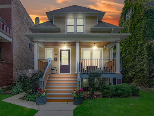 1343 W Norwood, Chicago, IL 60660 Edgewater