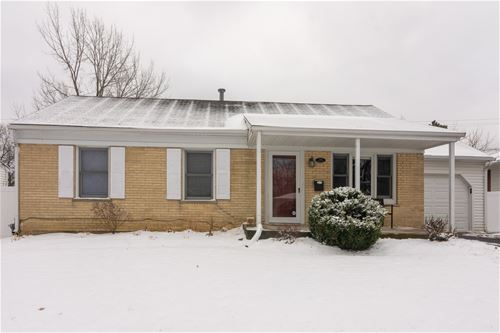 261 Mohawk, Buffalo Grove, IL 60089