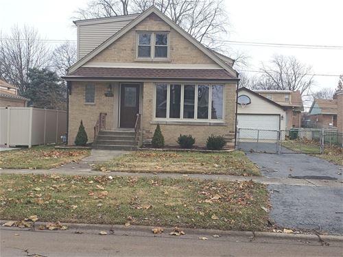 11031 S Tripp, Oak Lawn, IL 60453