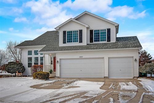 1005 Breckenridge, Shorewood, IL 60404