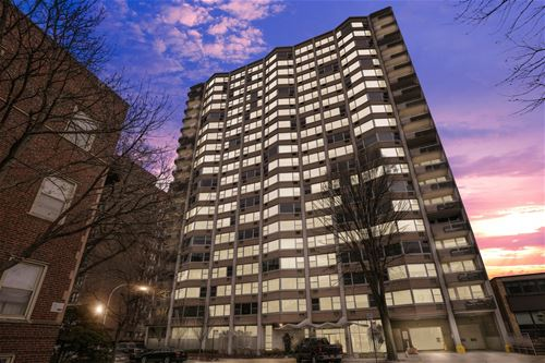 555 W Cornelia Unit 1003, Chicago, IL 60657 Lakeview