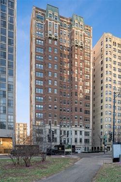 399 W Fullerton Unit 14W, Chicago, IL 60614 Lincoln Park