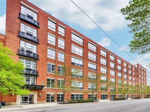 1735 N Paulina Unit 505, Chicago, IL 60622 Bucktown