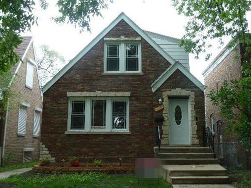 8045 S Campbell, Chicago, IL 60652