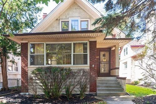 817 N Humphrey, Oak Park, IL 60302