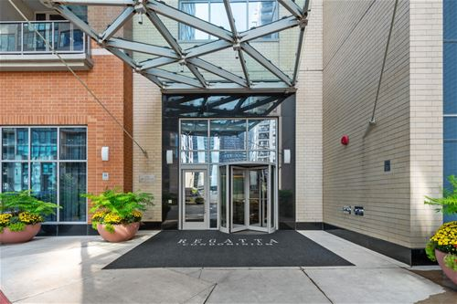 420 E Waterside Unit 1710, Chicago, IL 60601 New Eastside