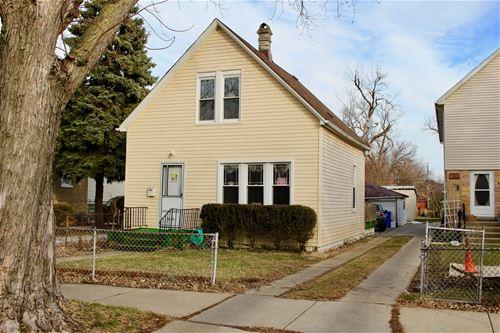 4135 N Mobile, Chicago, IL 60634 Portage Park
