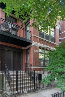 1735 W Erie Unit 3S, Chicago, IL 60622 East Village