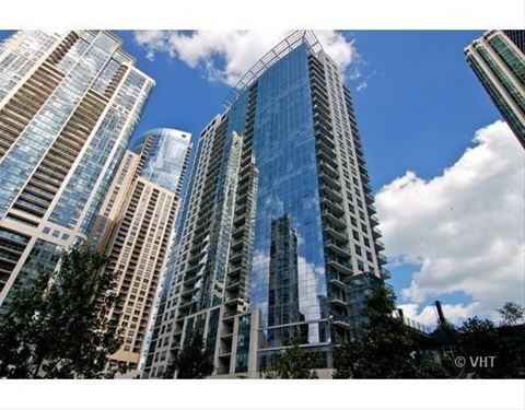 201 N Westshore Unit 502, Chicago, IL 60601 New Eastside