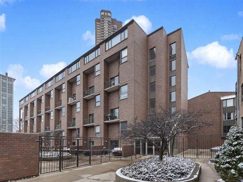 3700 N Lake Shore Unit 124, Chicago, IL 60613 Lakeview