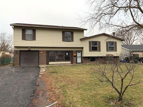 7962 N Sherwood, Hanover Park, IL 60133