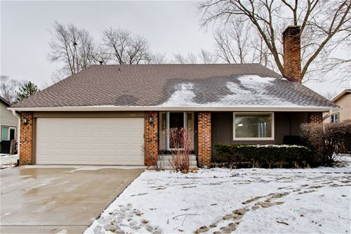 1159 N Pepper Tree, Palatine, IL 60067