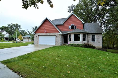 26465 S Overland, Channahon, IL 60410