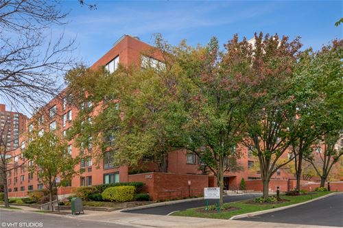 1143 S Plymouth Unit 112, Chicago, IL 60605 South Loop