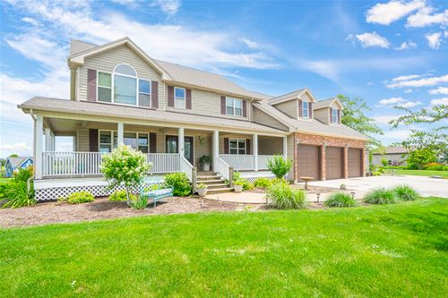 26726 S Mckinley Woods, Channahon, IL 60410