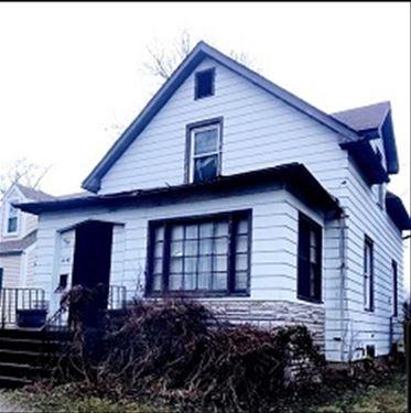 1547 E Bourbonnais, Kankakee, IL 60901